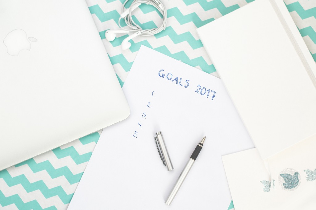 How to Have Goals Without Making Yourself Miserable