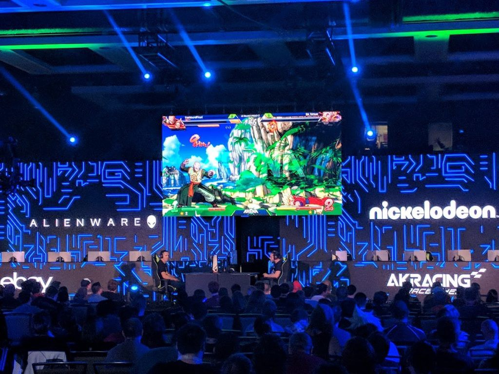 Everyone's talking about eSports: Industry overview, market trends and insights