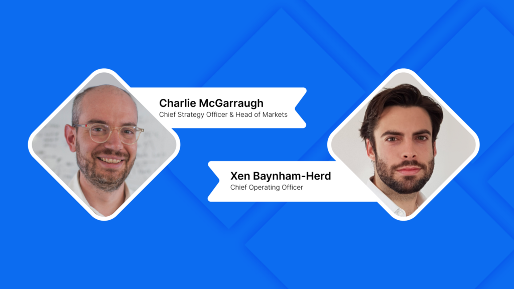 Announcing Blockchain.com's new Chief Operating Officer and Chief Strategy Officer