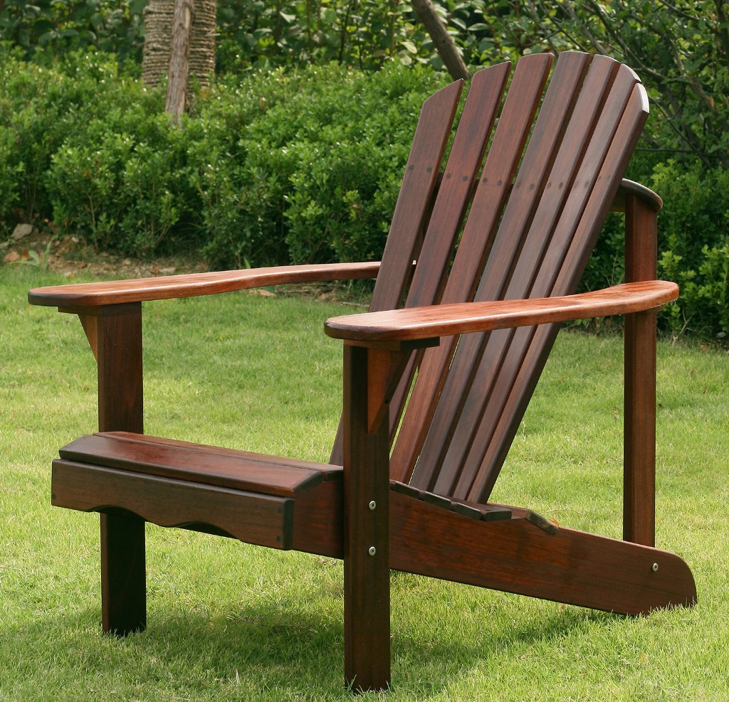 Adirondack chairs woodworking plans