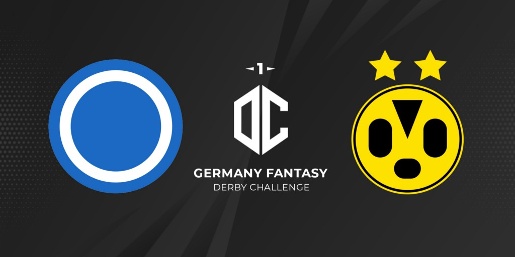 "Say ""Hallo"" to Germany Fantasy's first ever Derby Challenge!"