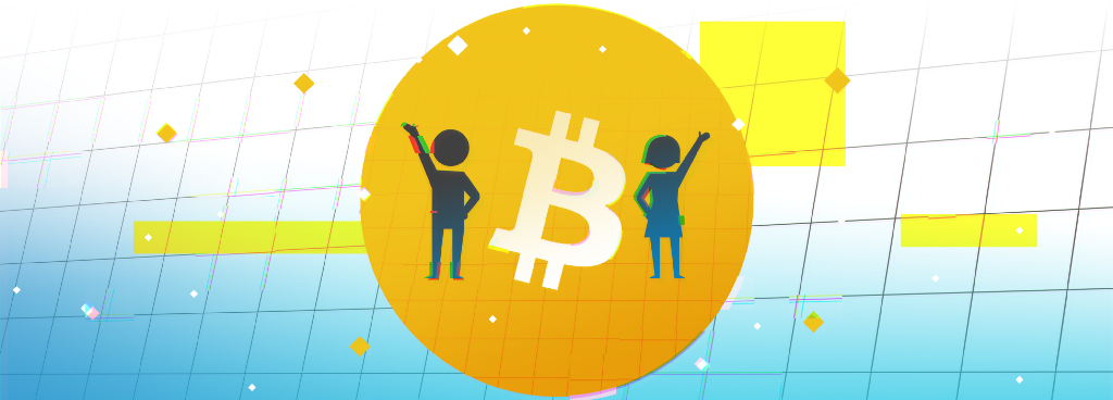 Will Bitcoin bring financial equality for women and other underrepresented groups?