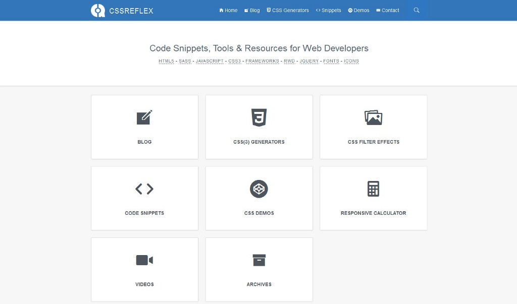 Web development zone on feedspot rss feed by naeem noor of bahrain is dedicated to web developers designers and coders it provides a lot of tools resources code snippets and tips fandeluxe Image collections