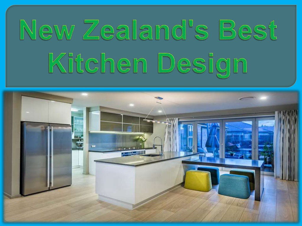 New zealand\'s best kitchen design – Nordic Design – Medium