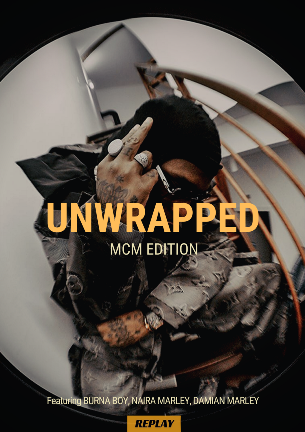 Unwrapped: MCM Edition