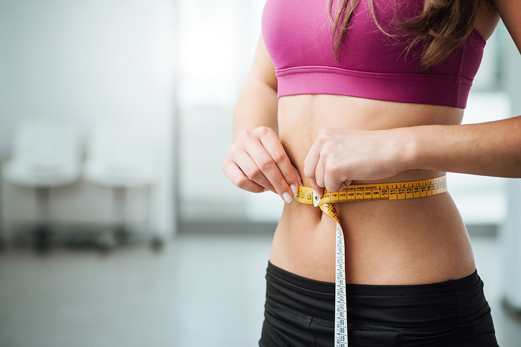How to remove loose belly fat