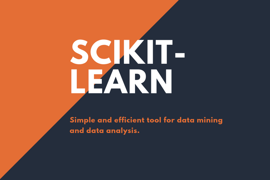 Scikit-Learn Library for Machine Learning in a Nutshell