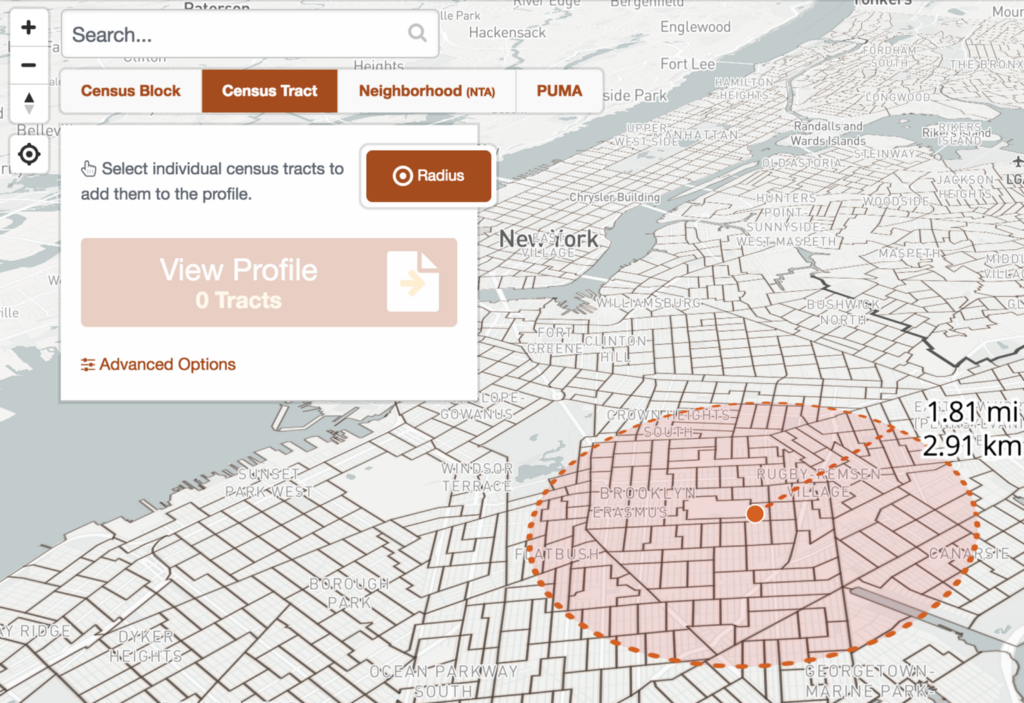 Building A Custom Draw Mode For Mapbox Gl Draw Dso News