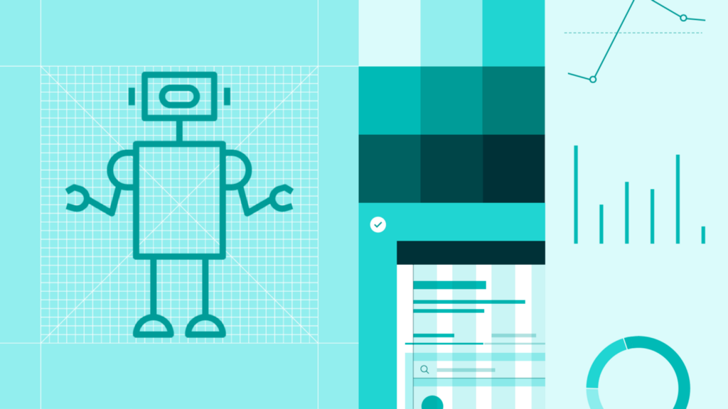 New in Carbon: Data visualization, pictograms, an updated palette, and better grid guidance