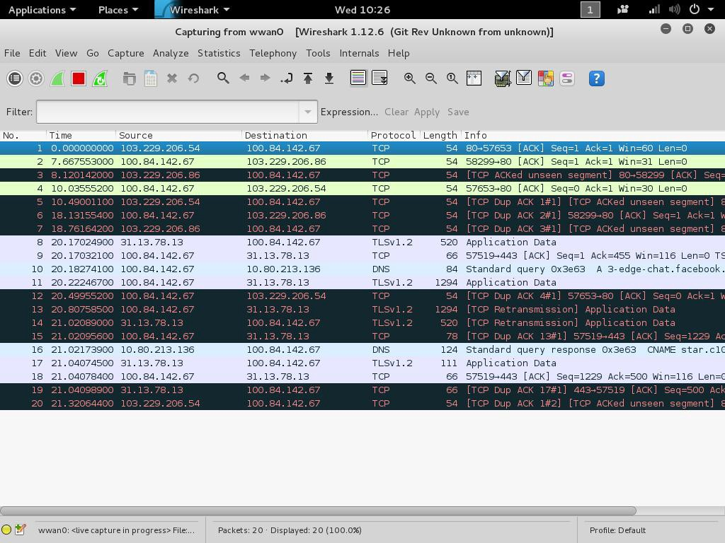 Use Wireshark In Kali Linux Wire Center Typical Integral Type Of Power Steering System Schematic Motobild Packet Sniffer Usage And Other Penetration Rh Medium Com Run On