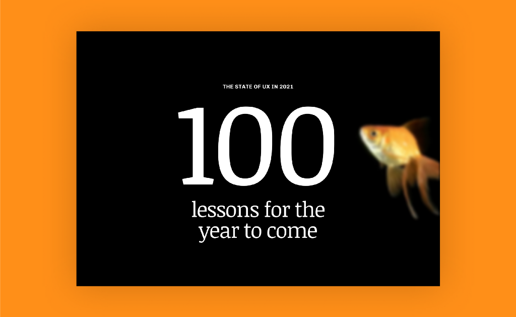 100 design lessons for 2021