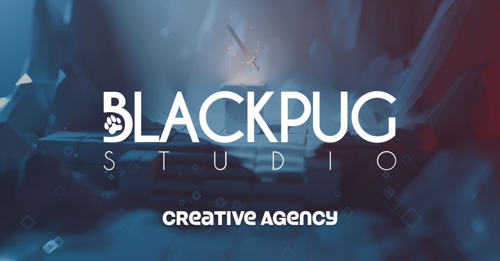 Black Pug Studio Official Website | Web Design Creative Agency in Galway