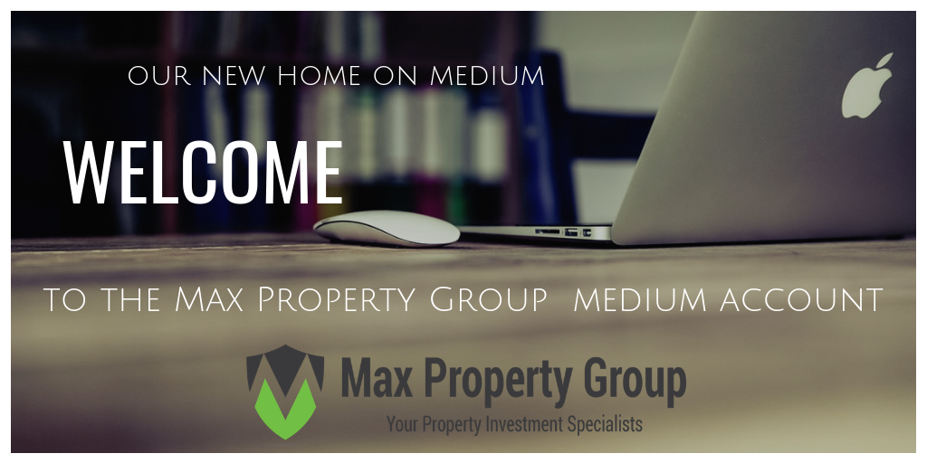 Welcome To Our New Home On Medium Ardor Nxt Group