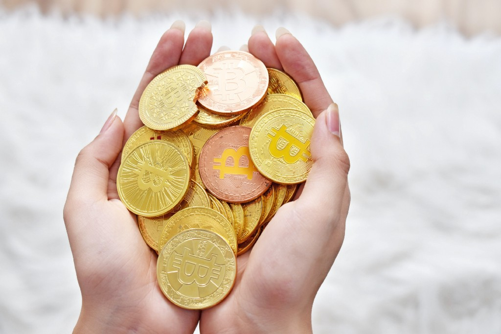 Bitcoin Could Be A Force for Social Good—Here's How.