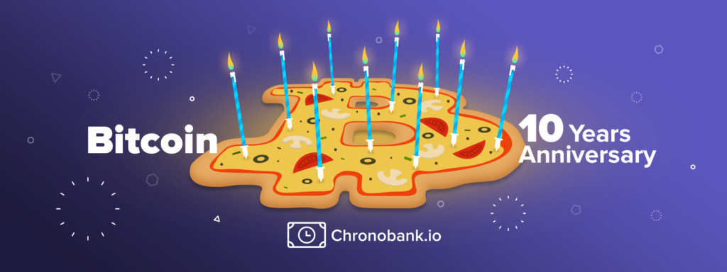 Happy 10th Anniversary Bitcoin! The 10 Year Rollercoaster Ride of the De-Facto Cryptocurrency