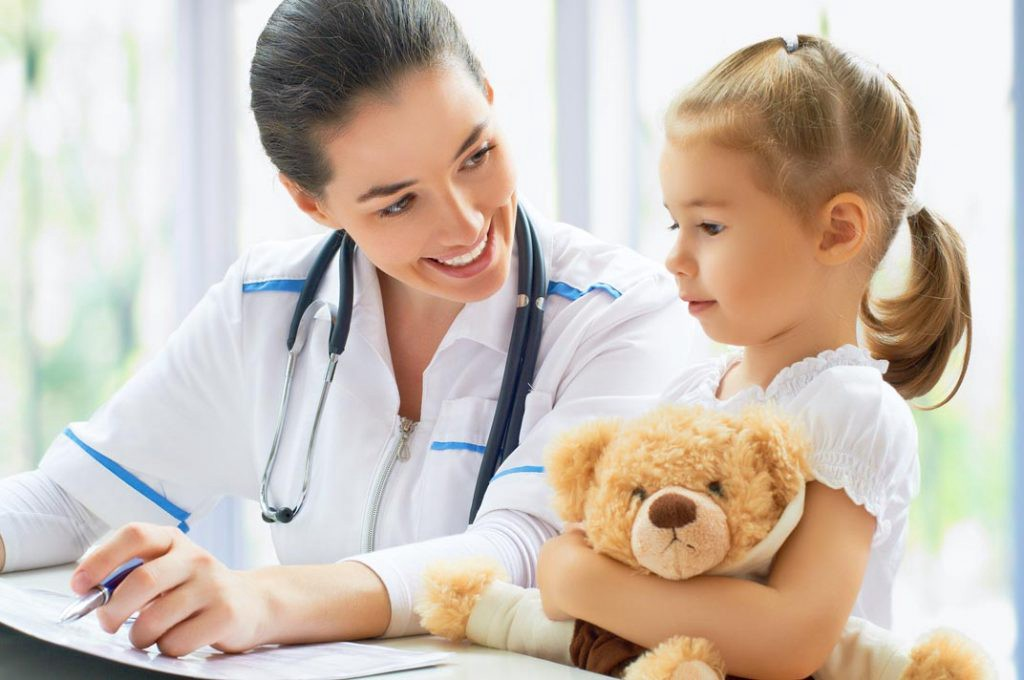 Pediatric Medical Courses Help the Doctors Treat Learning ...