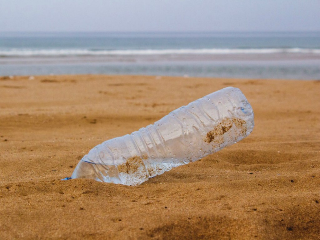 A Plastic Island and Habits With No Turning Back… Or Will They?