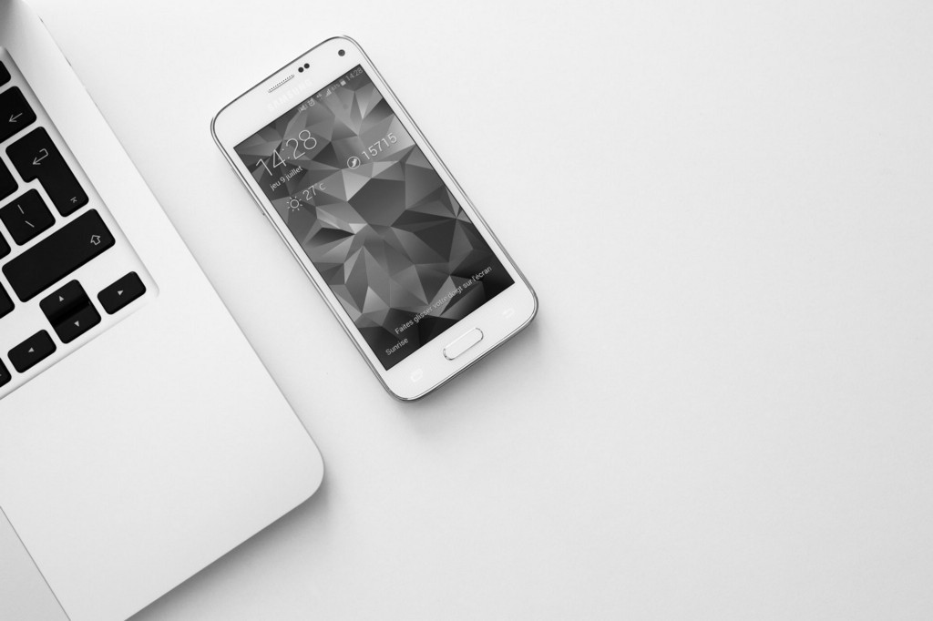 Product designer's story- Part 03. Psychology and mobile application design (story 01).