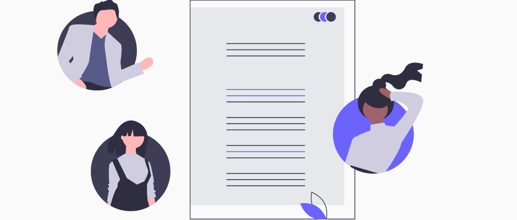 User research plan template