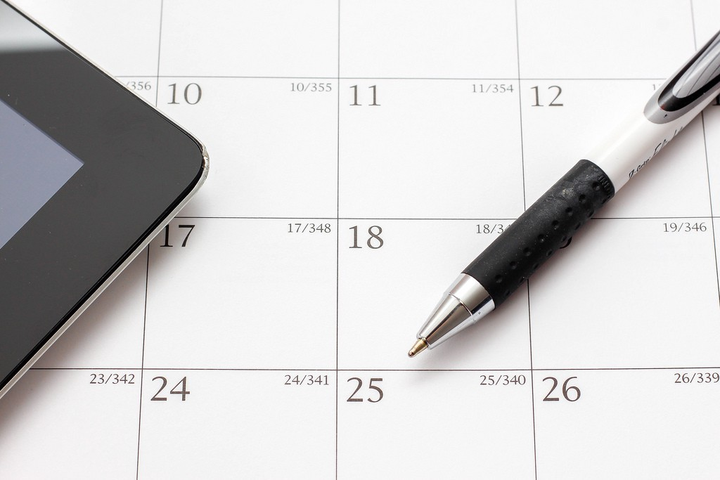 why calendars are more effective than to do lists the mission medium