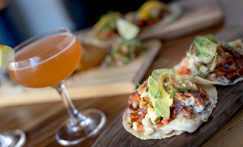 The Restaurant Week Interviews: 7 questions for Chef Manuel Martinez of La Viga Seafood