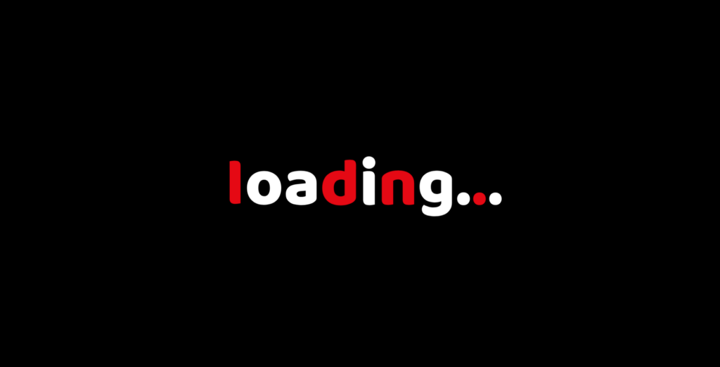 Angular Application With  Loaders