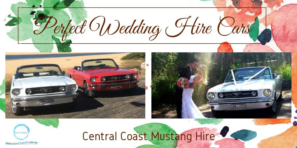 Perfect Wedding Hire Cars Bondi Beach Events Deals - Cars for events