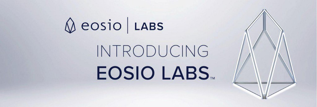 Introducing EOSIO Labs™: A Place for Open Innovation