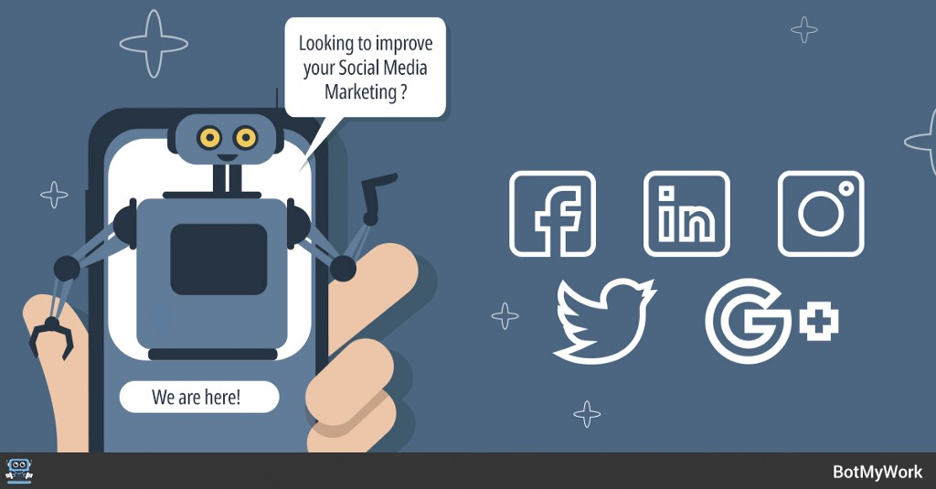 How to Master Your Social Media Marketing Strategy with Messenger Bots