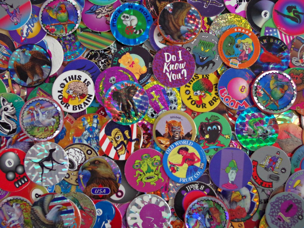 Why Were Pogs Banned In School? – OMGFacts
