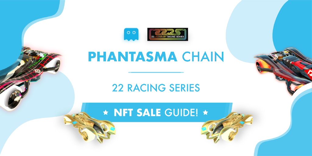 How to use Phantom Wallet for GOATi's 22 Racing Series NFT presale