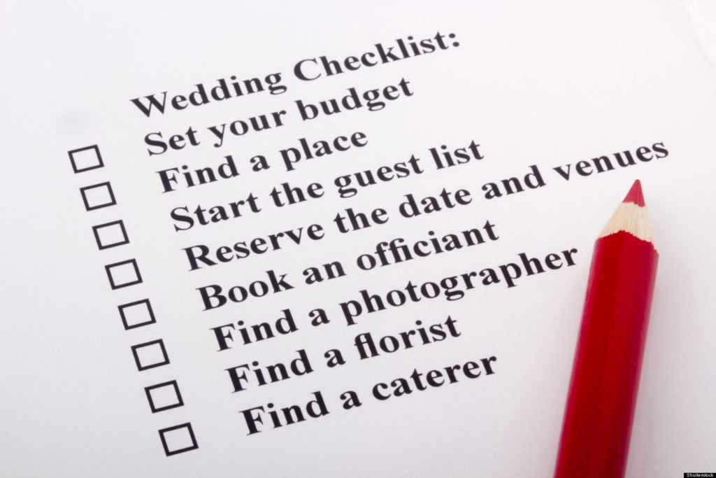 scared to manage your wedding budget here are the tips
