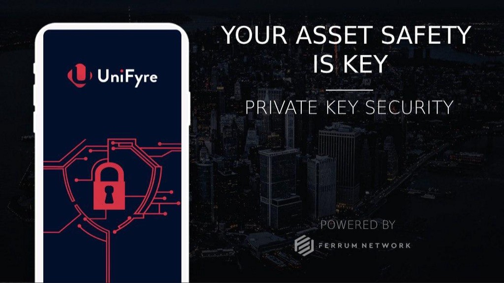 - 1 j85FPEIBPkq9IVOtWq5fqg - Introducing the New UniFyre Wallet Website and Pre-Launch Campaign