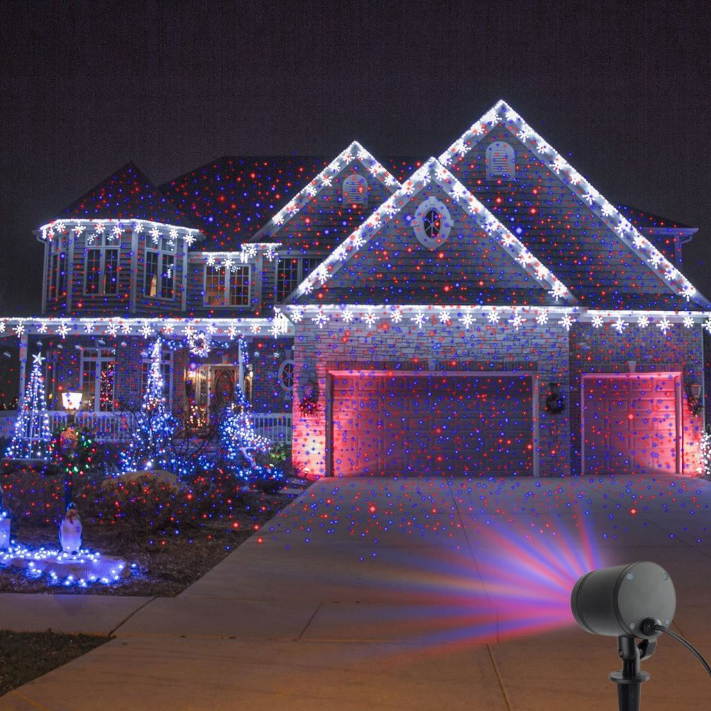 christmas laser lights and its effectiveness led mall medium