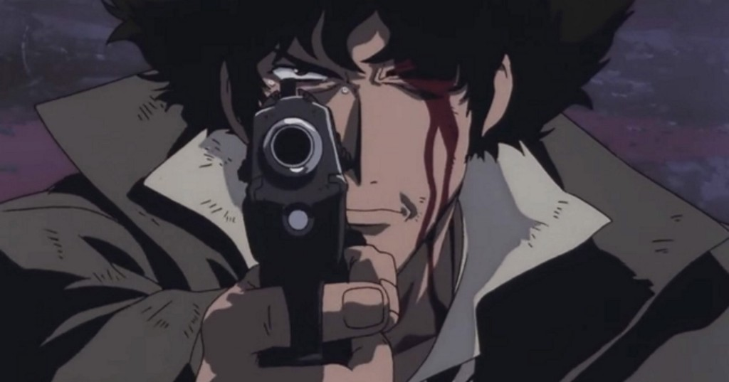 Why Spike Raced Toward Death at the End of 'Cowboy Bebop