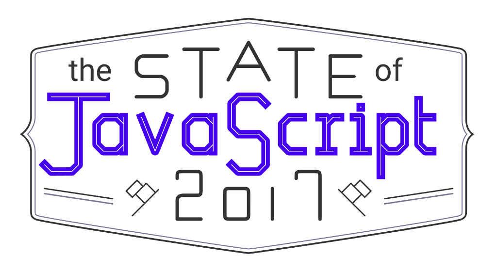 finest selection 38aa4 55582 In advance of the 2017 State of JS survey results, our panel of experts  looks back on the year past
