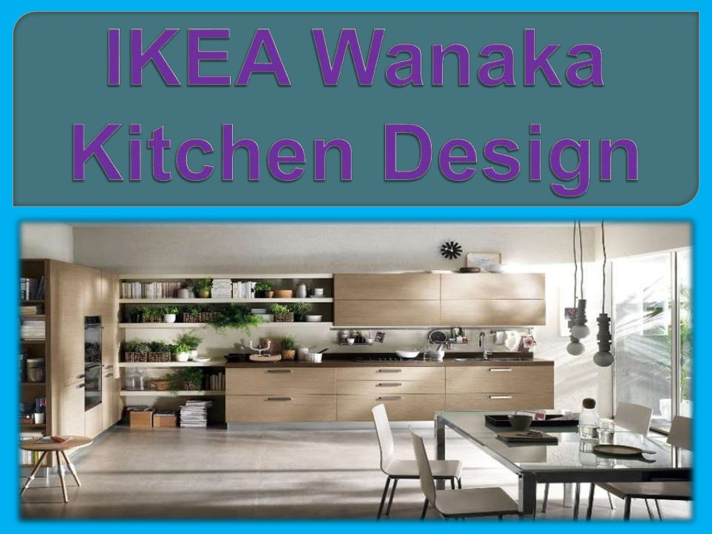 Ikea wanaka kitchen design – Nordic Design – Medium