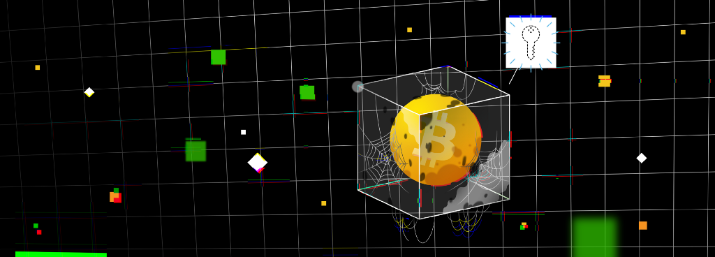 What happens to lost bitcoin?