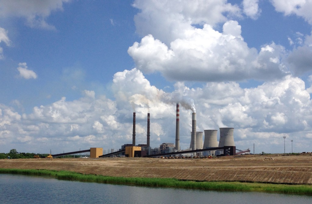 Tennessee Attorney General steps up in coal ash case