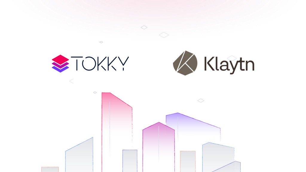 Announcing Initial Service Partnership with Klaytn