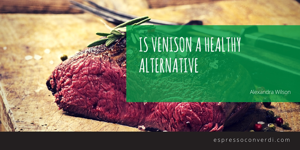 Image result for healthy venison meat