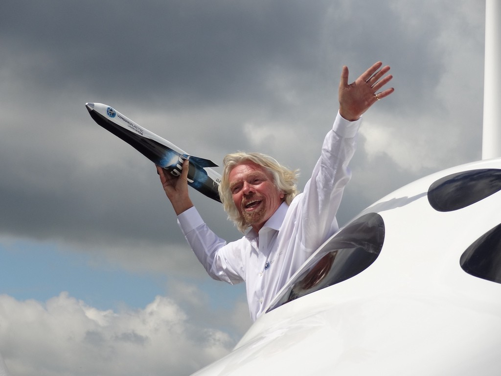 Iets Nieuws 25 Life-Changing Richard Branson Quotes on Life, Family, Business @MY87