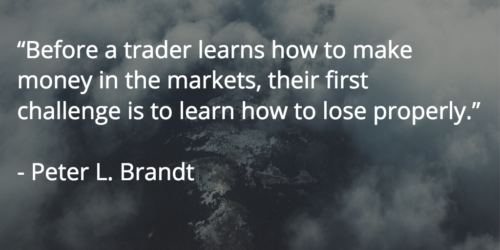 The Best Advice A Legendary Trader Has To Offer – StockTwits, Inc ...