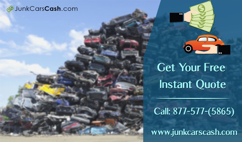 Is It Pioneering To Sell Junk Car for Cash In Long Island