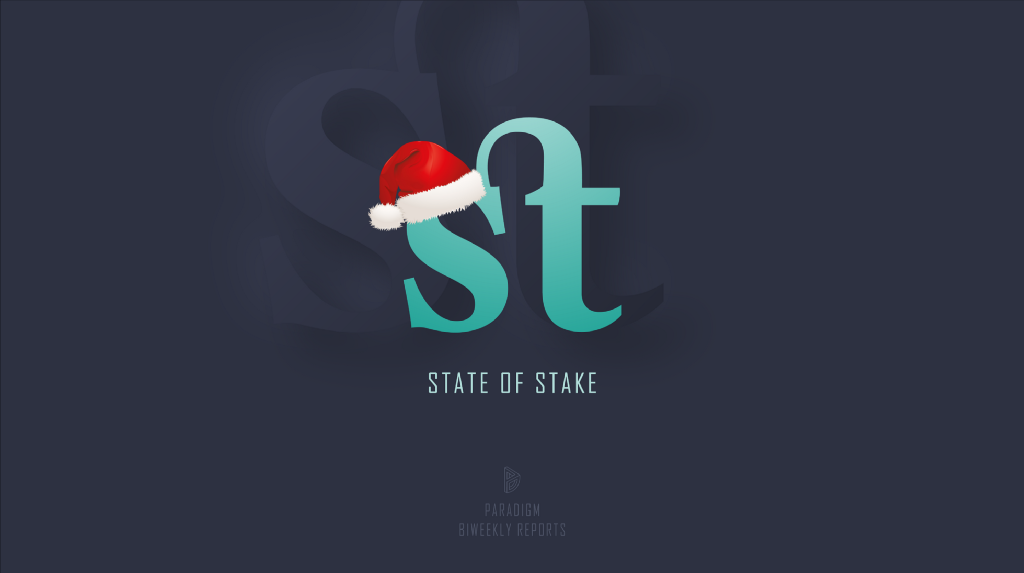 State of Stake vol. 40