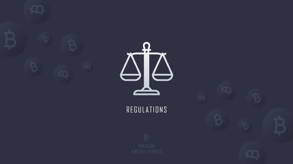 Crypto Regulation News: The Bahamas launches world's first CBDC, European Central Bank seeks…