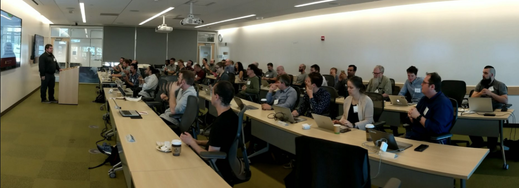 Jupyter Community Workshops 2019 Year in Review