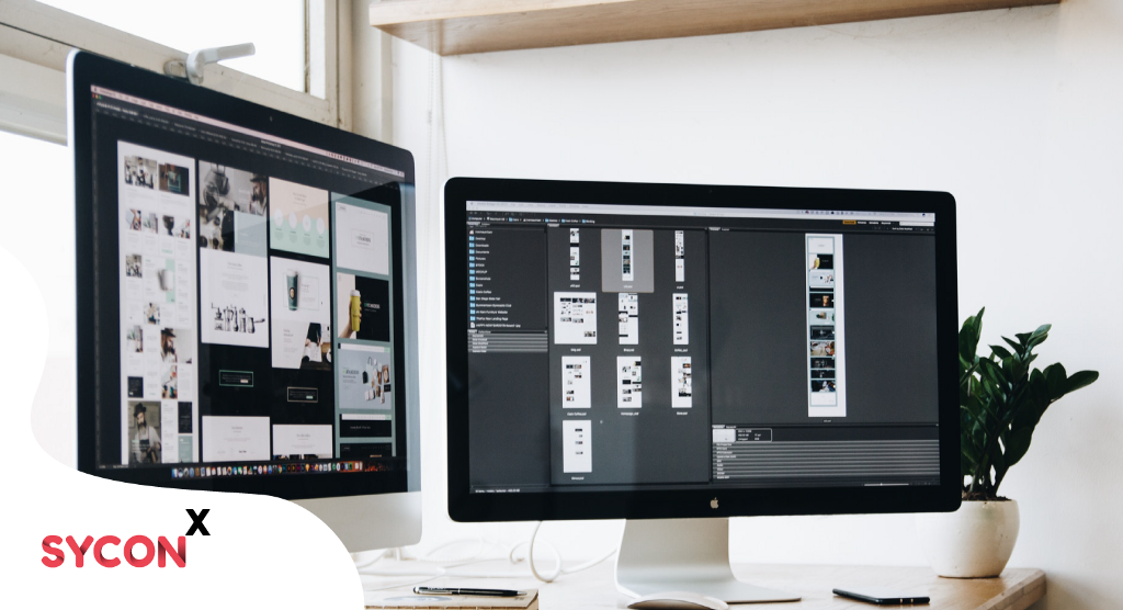 Why Should You Work With An Expert For Custom Website Design?