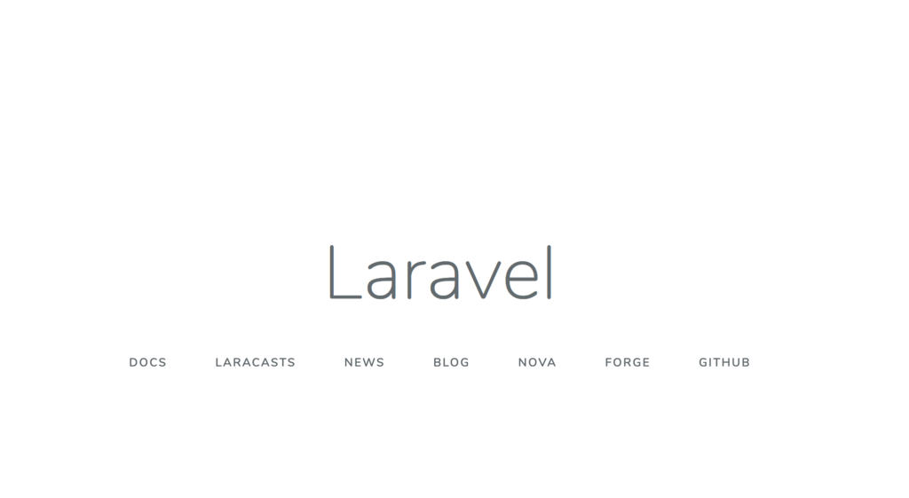 A Beginner's Guide to Building a REST API with Laravel - By