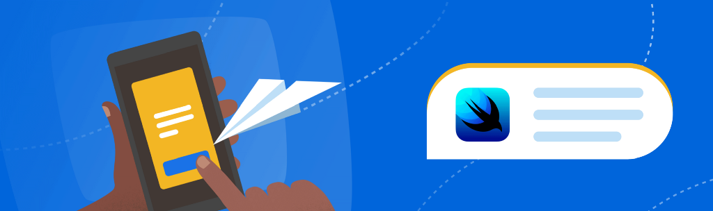 Create a native Firebase In-App messaging experience on iOS with SwiftUI